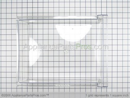 Whirlpool Pan, Utility 61004690 from AppliancePartsPros.com