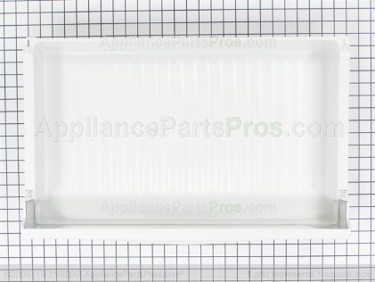 Whirlpool Pan-Utilty W10328332 from AppliancePartsPros.com
