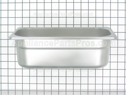 Whirlpool Pan W10242694A from AppliancePartsPros.com