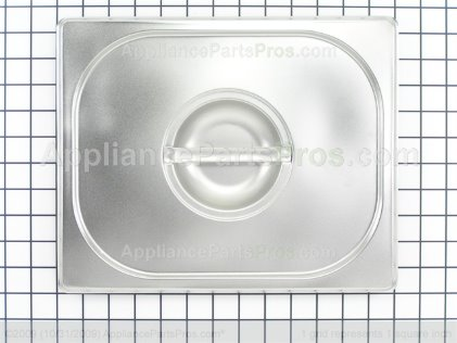 Whirlpool Pan W10242695A from AppliancePartsPros.com