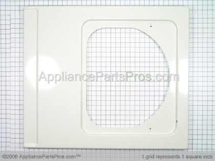 Whirlpool Panel 280019 from AppliancePartsPros.com