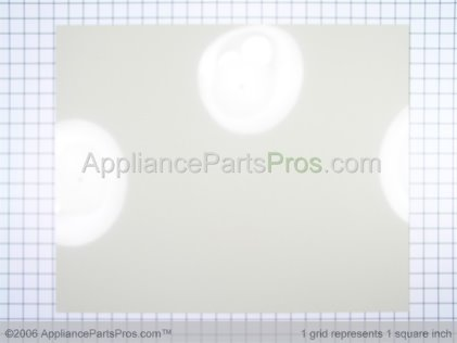 Whirlpool Panel 675553 from AppliancePartsPros.com