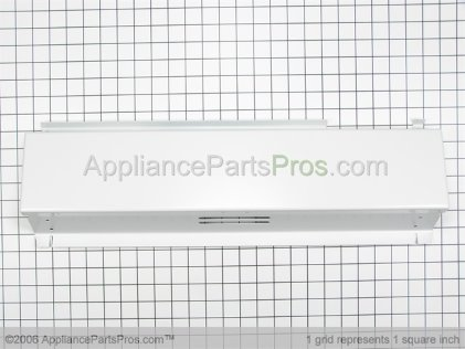 Whirlpool Panel, Access 99001234 from AppliancePartsPros.com