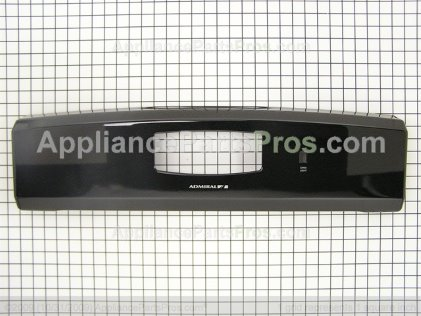 Whirlpool Panel, Backguard (blk 74010746 from AppliancePartsPros.com