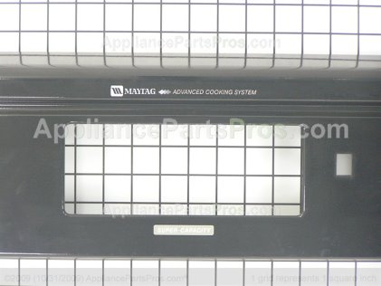 Whirlpool Panel-Bkgd 2601D517-09 from AppliancePartsPros.com