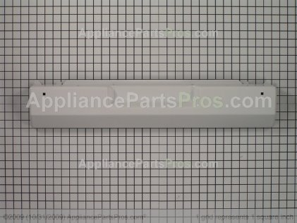 Whirlpool Panel-Bkgd 2601F434-71 from AppliancePartsPros.com