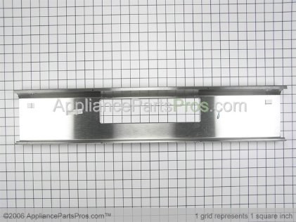 Whirlpool Panel-Bkgd 2601F927-50 from AppliancePartsPros.com