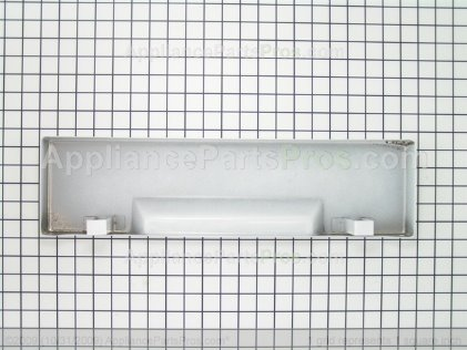 Whirlpool Panel-Bkgd 2601W380-71 from AppliancePartsPros.com