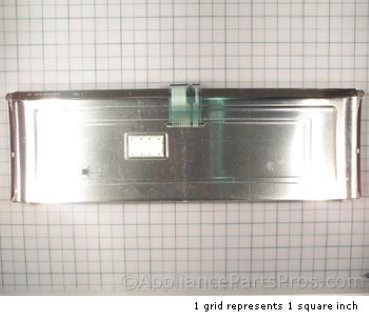 Whirlpool Panel-Cntl 8537214 from AppliancePartsPros.com