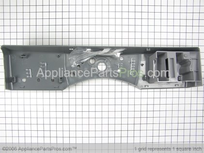 Whirlpool Panel-Cntl 8558751 from AppliancePartsPros.com