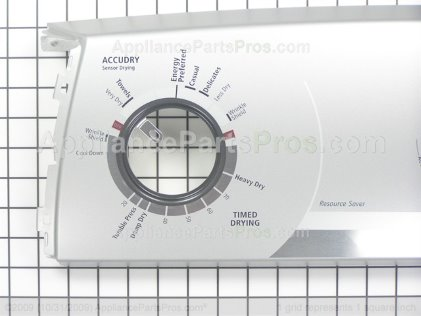 Whirlpool Panel-Cntl 8566077 from AppliancePartsPros.com