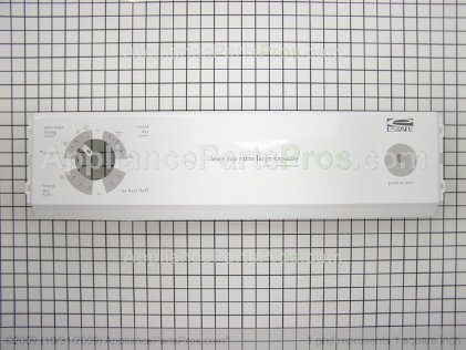 Whirlpool Panel-Cntl W10116641 from AppliancePartsPros.com