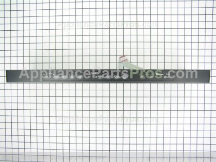 Whirlpool Panel-Cntl W10161144 from AppliancePartsPros.com