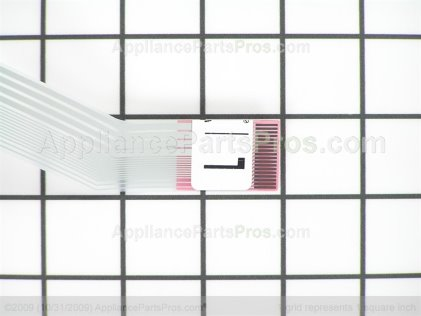 Whirlpool Panel-Cntl W10161784 from AppliancePartsPros.com