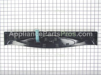 Whirlpool Panel-Cntl W10197307 from AppliancePartsPros.com