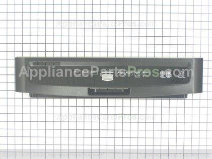 Whirlpool Panel-Cntl W10254843 from AppliancePartsPros.com