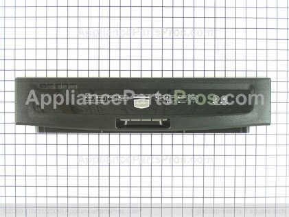 Whirlpool Panel-Cntl W10254848 from AppliancePartsPros.com