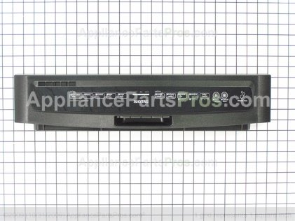 Whirlpool Panel-Cntl W10356466 from AppliancePartsPros.com