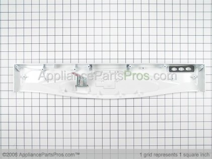 Whirlpool Panel-Con 6-917709 from AppliancePartsPros.com