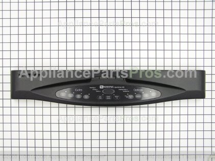 Whirlpool Panel-Con 6-917713 from AppliancePartsPros.com