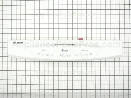 Whirlpool Panel-Con 6-918724 from AppliancePartsPros.com