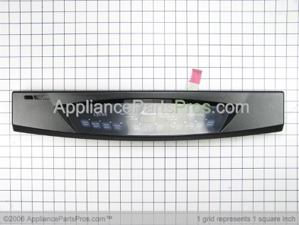 Whirlpool Panel-Con 6-918726 from AppliancePartsPros.com