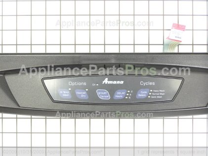 Whirlpool Panel-Con 6-919800 from AppliancePartsPros.com