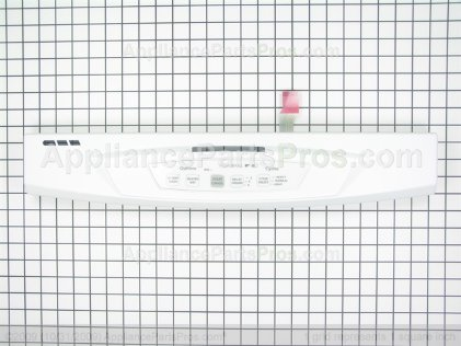 Whirlpool Panel-Con 6-919814 from AppliancePartsPros.com