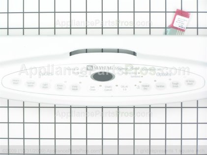 Whirlpool Panel-Con 6-919838 from AppliancePartsPros.com