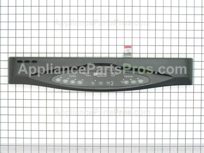 Whirlpool Panel-Con 6-919844 from AppliancePartsPros.com