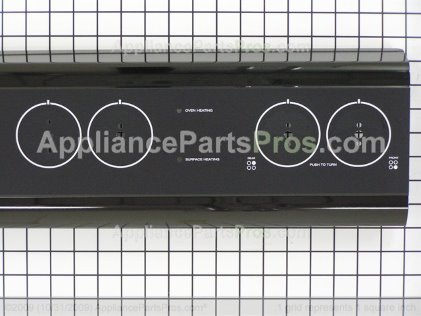 Whirlpool Panel, Console 8522383 from AppliancePartsPros.com