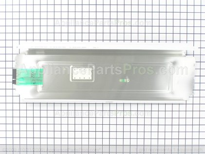 Whirlpool Panel-Control 3979079 from AppliancePartsPros.com