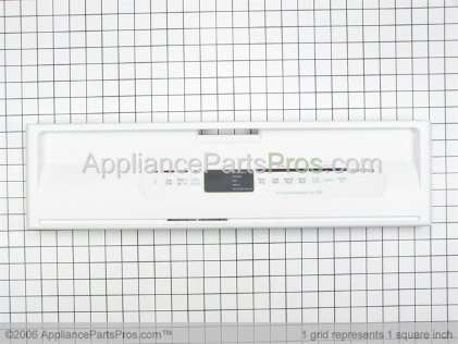 Whirlpool Panel, Control 6-915430 from AppliancePartsPros.com