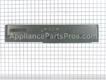 Whirlpool Panel-Control 8269832 from AppliancePartsPros.com