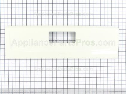 Whirlpool Panel, Control 98017734T from AppliancePartsPros.com