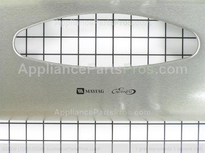 Whirlpool Panel, Control (stl) 74010072 from AppliancePartsPros.com