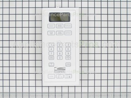 Whirlpool Panel, Control (white) 8185226 from AppliancePartsPros.com