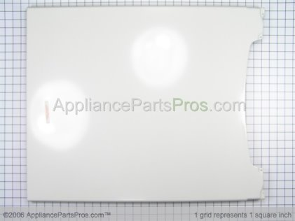 Whirlpool Panel, Decor 6-917694 from AppliancePartsPros.com
