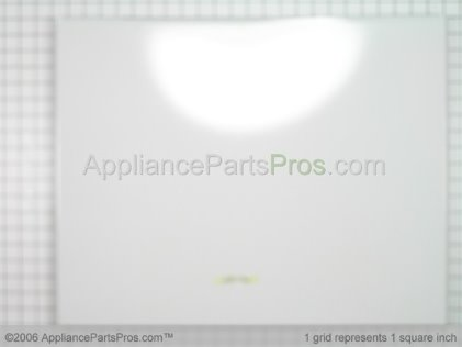 Whirlpool Panel, Decorator 99001416 from AppliancePartsPros.com