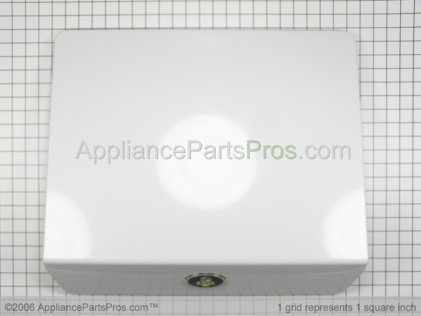 Whirlpool Panel-Doo 22002260 from AppliancePartsPros.com
