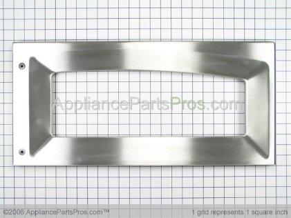 Whirlpool 8205009 Panel Door Appliancepartspros Com