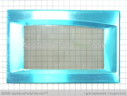 Whirlpool Panel-Door 8205548 from AppliancePartsPros.com