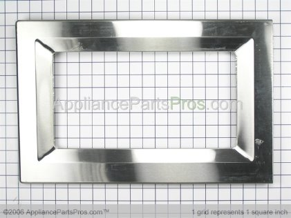Whirlpool Panel-Door 8206639 from AppliancePartsPros.com