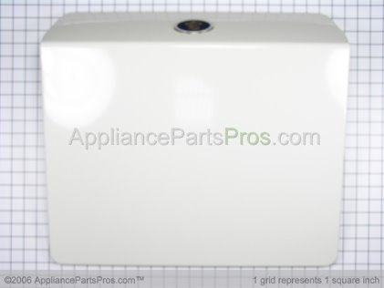 Whirlpool Panel, Door (bsq W/medallion) 22002661 from AppliancePartsPros.com