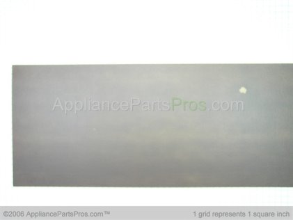 Whirlpool Panel, Door (stainless Steel) 2206889S from AppliancePartsPros.com