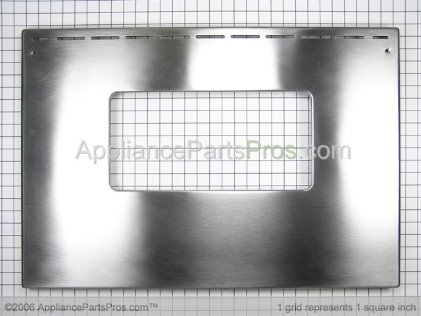Whirlpool Panel, Door W/insul (chr) 74004873 from AppliancePartsPros.com