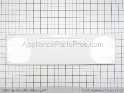 Whirlpool Panel, Drawer W10163040 from AppliancePartsPros.com