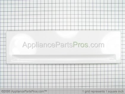 Whirlpool Panel-Drwr 2416F059-71 from AppliancePartsPros.com