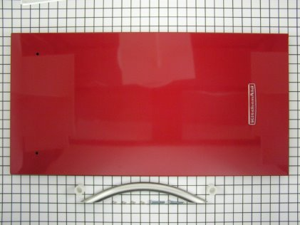 Whirlpool Panel Er 4396300 from AppliancePartsPros.com