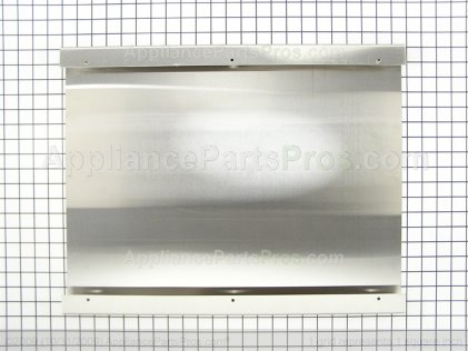 Whirlpool Panel, Exterior ((stainless Steel)) 2208352S from AppliancePartsPros.com